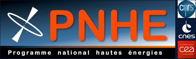 Programme national des hautes énergies (PNHE)